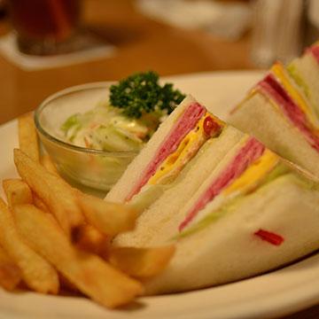 サンドイッチ症候群とは?